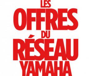 Les offres du réseau Yamaha